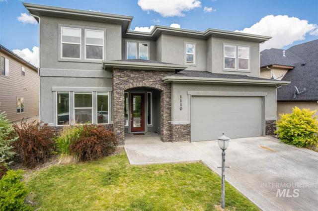 1110 E Insignia Drive, Boise, ID 83716 (MLS #98734565) :: Legacy Real Estate Co.