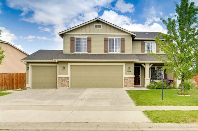 6654 E Harrington, Nampa, ID 83687 (MLS #98734575) :: Boise River Realty