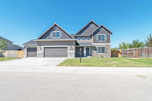 1206 Fishertown Ave., Caldwell, ID 83605 (MLS #98734587) :: Jon Gosche Real Estate, LLC