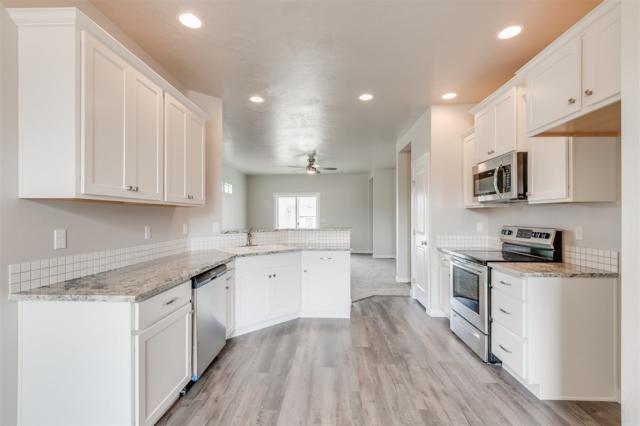3797 W Peak Cloud Ct, Meridian, ID 83642 (MLS #98734589) :: Jon Gosche Real Estate, LLC