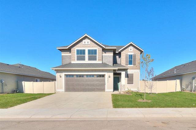 3749 W Peak Cloud Ct, Meridian, ID 83642 (MLS #98734594) :: Jon Gosche Real Estate, LLC