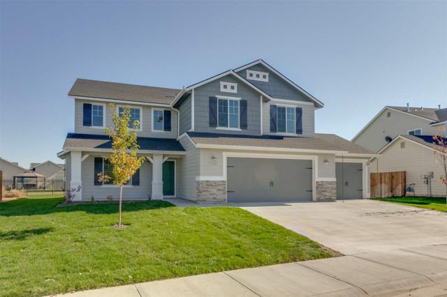 1200 Fishertown Ave., Caldwell, ID 83605 (MLS #98734596) :: Jon Gosche Real Estate, LLC