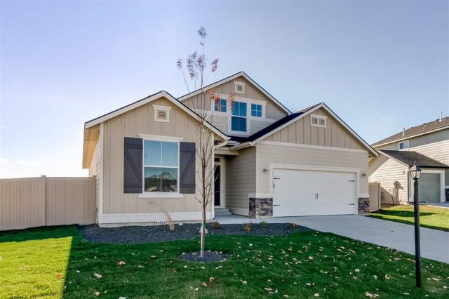5014 Allentown St., Caldwell, ID 83605 (MLS #98734605) :: Jon Gosche Real Estate, LLC