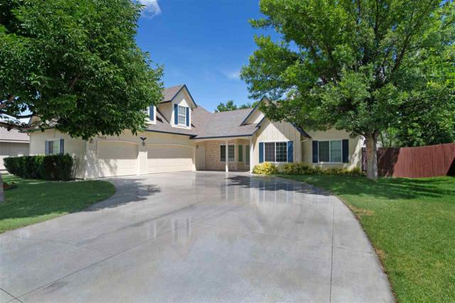 11322 W Lost River Drive, Boise, ID 83709 (MLS #98734636) :: Alves Family Realty