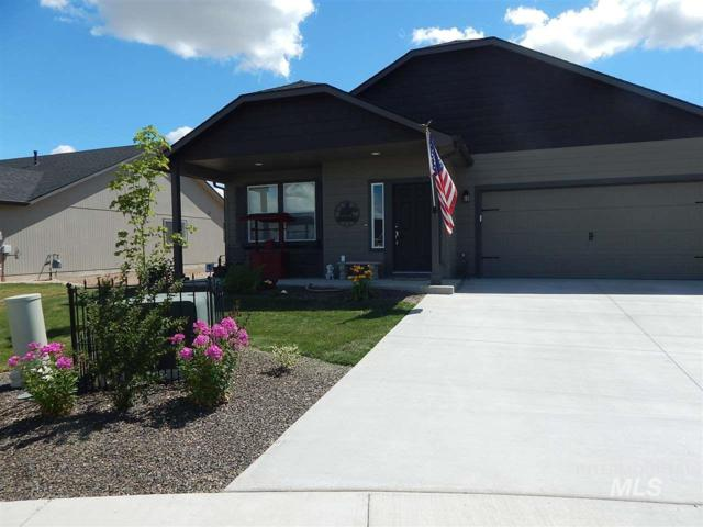 111 Concourse Ave, Caldwell, ID 83605 (MLS #98734691) :: Jon Gosche Real Estate, LLC