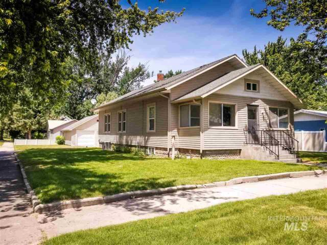 505 5th Ave N, Payette, ID 83661 (MLS #98734731) :: Full Sail Real Estate