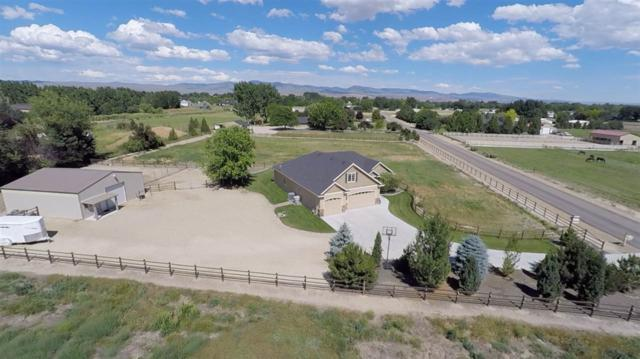 1852 W Hereford Dr., Eagle, ID 83616 (MLS #98734742) :: Full Sail Real Estate
