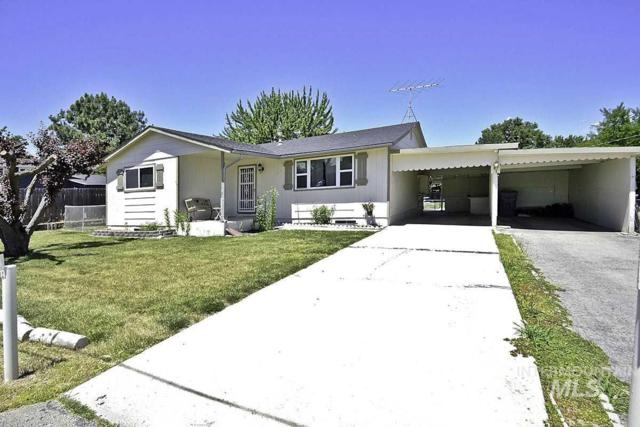 2317 Polk St., Caldwell, ID 83605 (MLS #98734749) :: Bafundi Real Estate