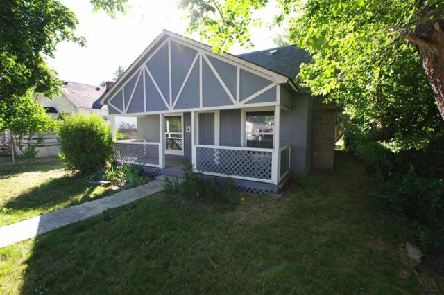 1108 13th Ave S, Nampa, ID 83686 (MLS #98734752) :: Boise River Realty