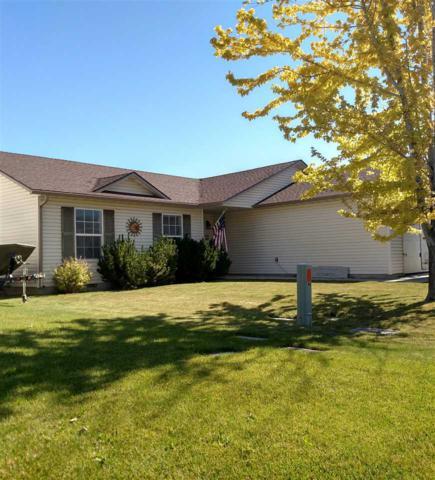 541 Magnolia Ave., Twin Falls, ID 83301 (MLS #98734784) :: Alves Family Realty