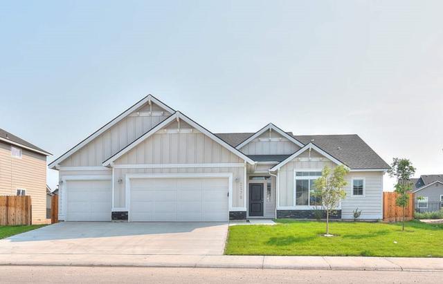 4555 S Merrivale Pl, Meridian, ID 83642 (MLS #98734793) :: Boise River Realty