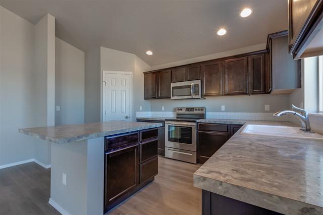 5385 N Maplestone Ave, Meridian, ID 83646 (MLS #98734797) :: Boise River Realty