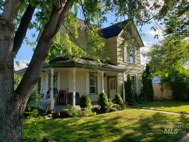 353 N 5th St., Payette, ID 83661 (MLS #98734798) :: Full Sail Real Estate