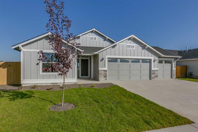 5409 N Maplestone Ave, Meridian, ID 83646 (MLS #98734800) :: Boise River Realty