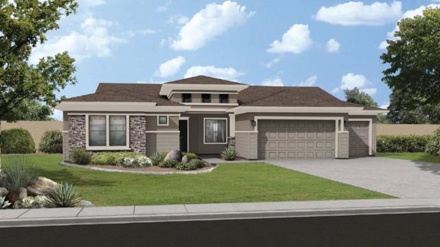 2038 S Woodsage Way, Meridian, ID 83642 (MLS #98734811) :: Jon Gosche Real Estate, LLC