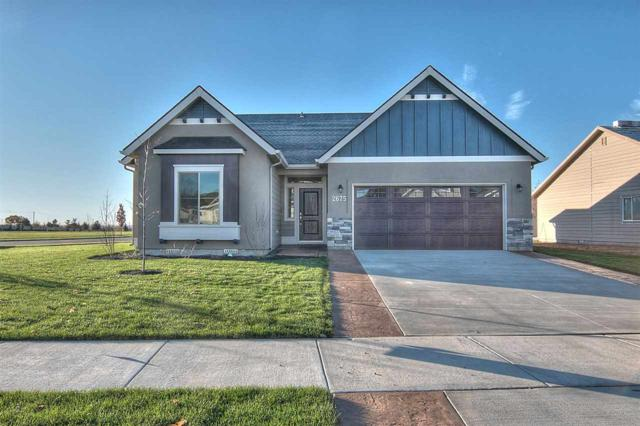 4560 S Martinel Way, Meridian, ID 83642 (MLS #98734815) :: Jon Gosche Real Estate, LLC