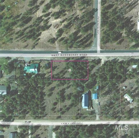 1743 W Roseberry Road, Donnelly, ID 83615 (MLS #98734819) :: Full Sail Real Estate