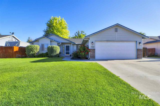 7844 Arlington Court, Nampa, ID 83687 (MLS #98734852) :: Legacy Real Estate Co.