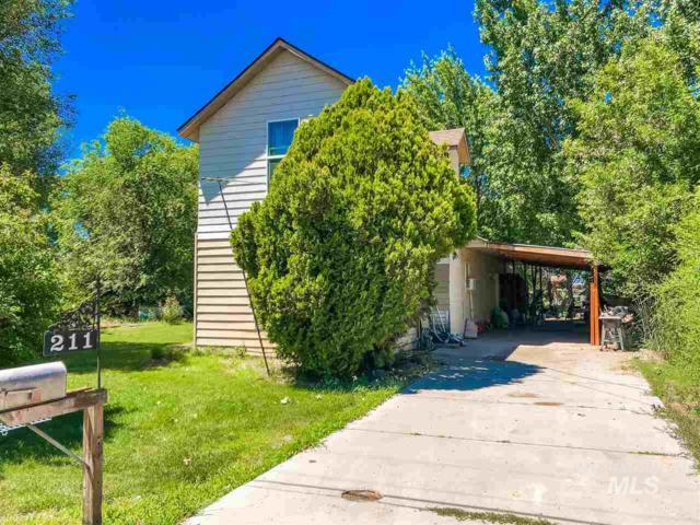 211 Johnson, Fruitland, ID 83619 (MLS #98734874) :: Jon Gosche Real Estate, LLC