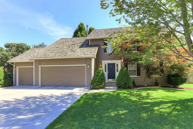 605 E Revere St, Boise, ID 83706 (MLS #98734891) :: Boise River Realty