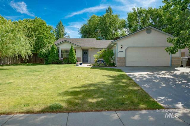 3639 E Sweetwater Dr., Boise, ID 83716 (MLS #98734893) :: Givens Group Real Estate