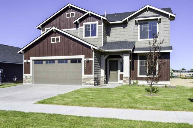 167 N Sevenoaks Ave, Eagle, ID 83616 (MLS #98734912) :: Boise River Realty