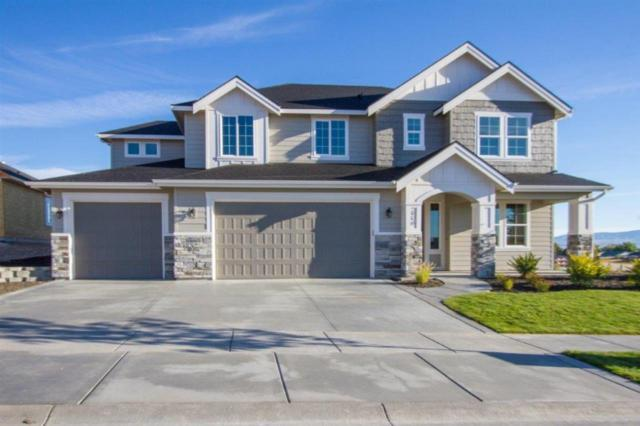 4174 W Maggio Dr, Meridian, ID 83646 (MLS #98734940) :: Boise River Realty
