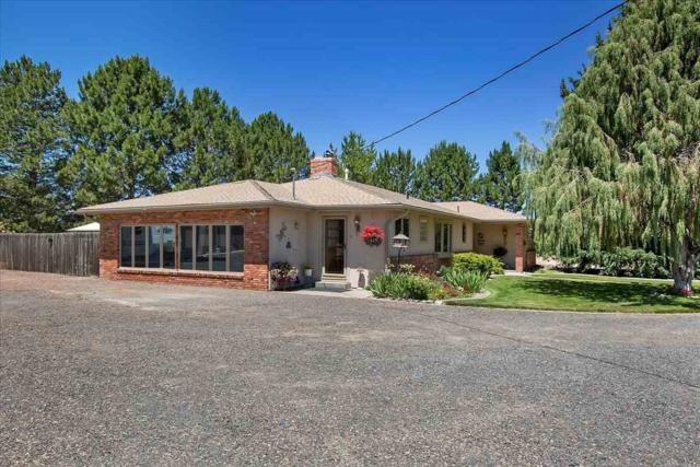 1100 Fair Ave, Buhl, ID 83316 (MLS #98734970) :: Boise River Realty