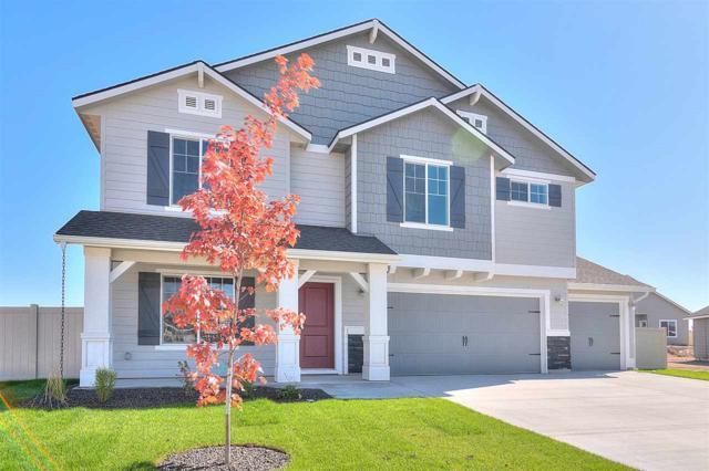 17524 N Moulton Pl., Nampa, ID 83687 (MLS #98735037) :: Boise River Realty