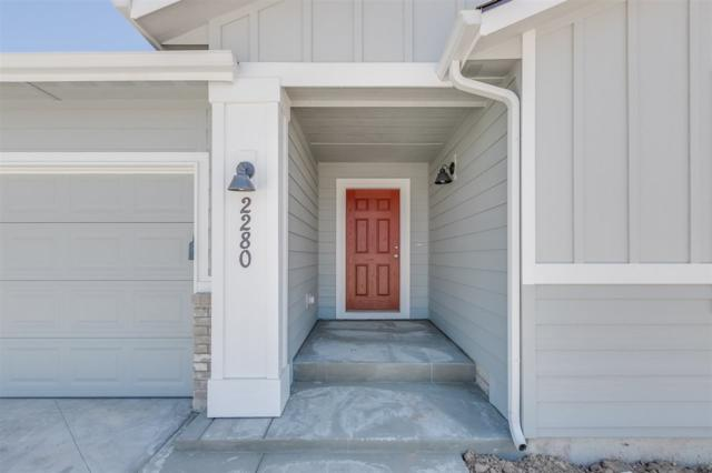 17561 N Moulton Pl., Nampa, ID 83687 (MLS #98735045) :: Boise River Realty