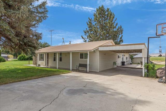 3489 Industrial Rd, Homedale, ID 83628 (MLS #98735059) :: Boise River Realty