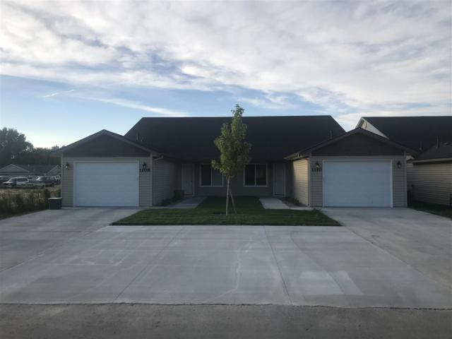 1108/1110 E Iowa Ave, Nampa, ID 83686 (MLS #98735062) :: Full Sail Real Estate