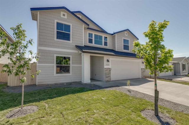 5025 Allentown St., Caldwell, ID 83605 (MLS #98735074) :: Jon Gosche Real Estate, LLC