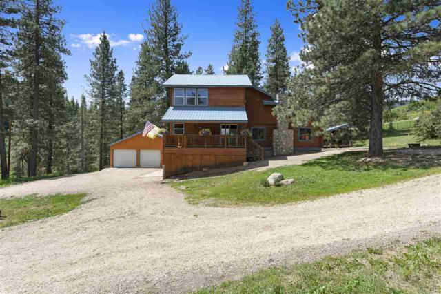 252 Clear Creek, Boise, ID 83716 (MLS #98735078) :: Jon Gosche Real Estate, LLC