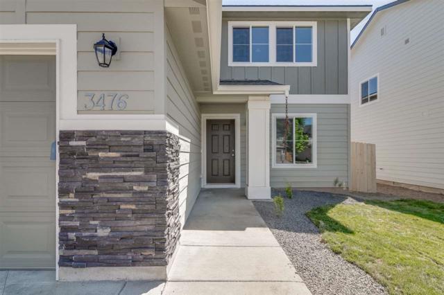 5021 Allentown St., Caldwell, ID 83605 (MLS #98735083) :: Jon Gosche Real Estate, LLC