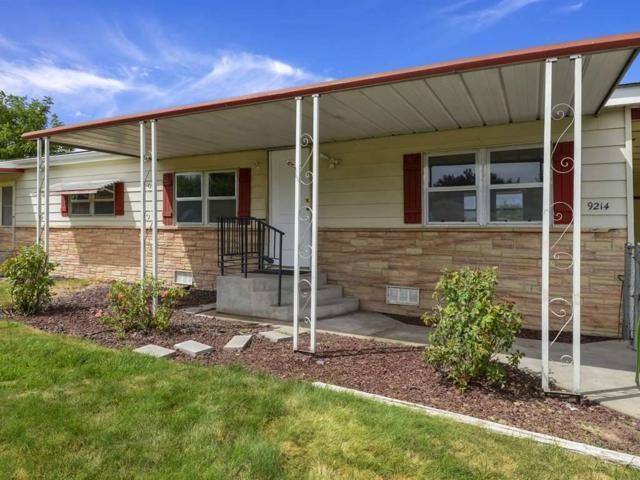 9214 W Jewell, Boise, ID 83704 (MLS #98735113) :: Jon Gosche Real Estate, LLC