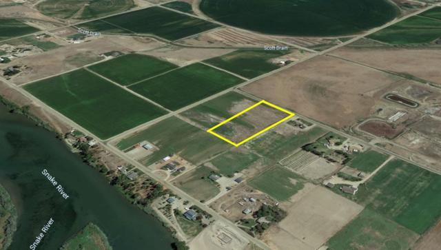 TBD Chips Ln., Parma, ID 83660 (MLS #98735131) :: Juniper Realty Group