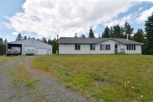 6275 E Mountain Road, Anatone, WA 99401 (MLS #98735144) :: Jon Gosche Real Estate, LLC