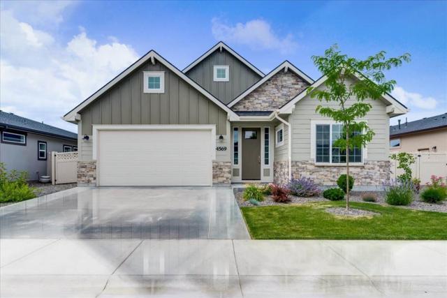 4569 N Tirso Ave., Meridian, ID 83646 (MLS #98735191) :: Boise River Realty