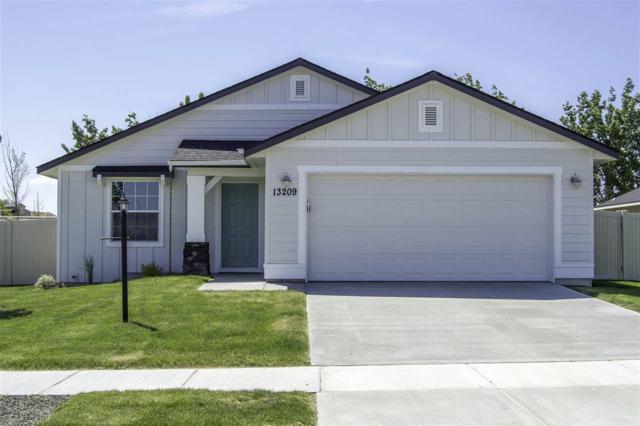 1730 SW Levant, Mountain Home, ID 83647 (MLS #98735286) :: Jon Gosche Real Estate, LLC