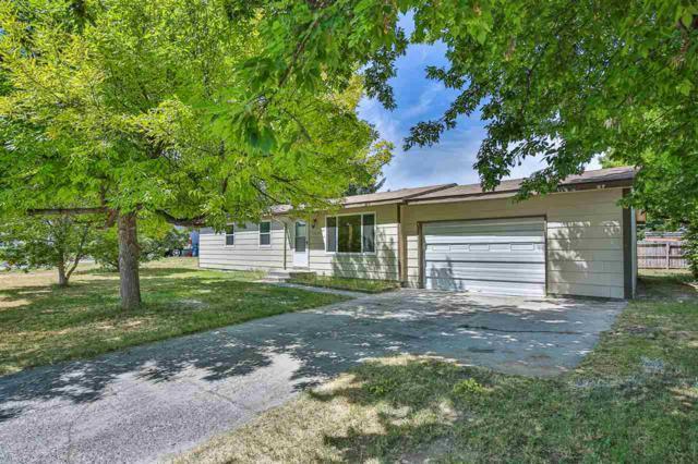 1534 Ponderosa St., Twin Falls, ID 83301 (MLS #98735312) :: Jeremy Orton Real Estate Group