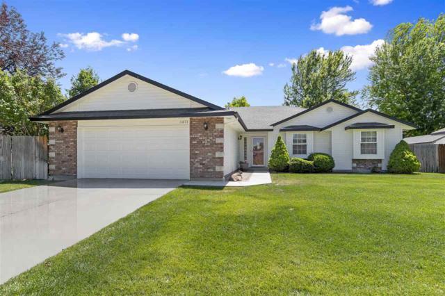 11873 W Armga Drive, Boise, ID 83709 (MLS #98735386) :: Boise River Realty