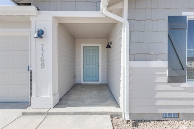 8699 S Inara Ave, Kuna, ID 83634 (MLS #98735424) :: Boise River Realty