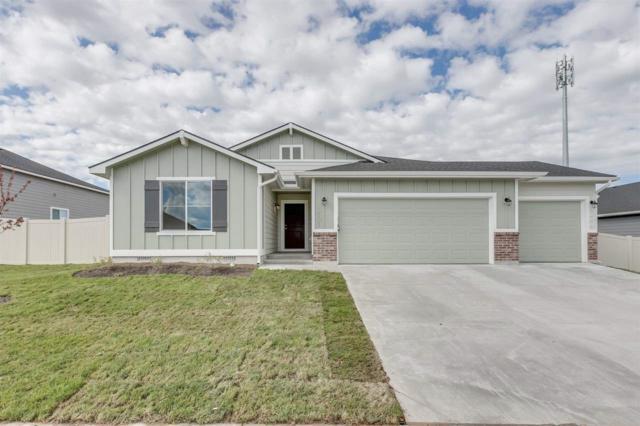 8721 S Inara Ave, Kuna, ID 83634 (MLS #98735431) :: Jon Gosche Real Estate, LLC
