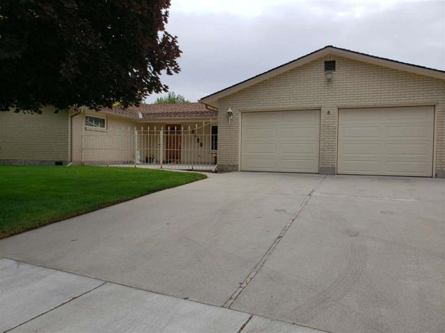 3420 S Summerset Way, Boise, ID 83709 (MLS #98735432) :: Alves Family Realty