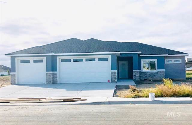 513 Canyon Crest Dr. W, Twin Falls, ID 83301 (MLS #98735517) :: Epic Realty