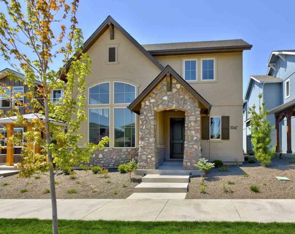 4542 E Rivernest, Boise, ID 83716 (MLS #98735518) :: Givens Group Real Estate
