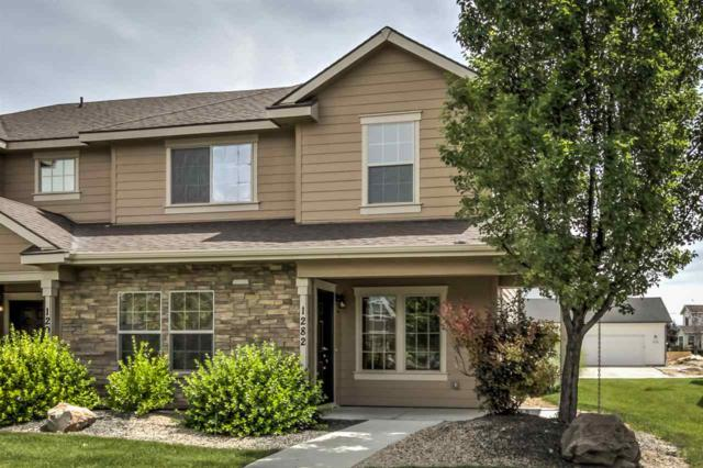 1282 N Seven Golds Ave, Eagle, ID 83616 (MLS #98735566) :: Full Sail Real Estate