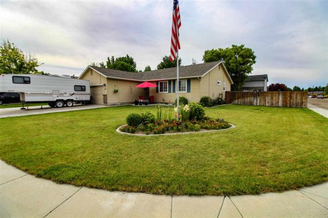 1018 W Dakota Ave., Nampa, ID 83686 (MLS #98735586) :: New View Team