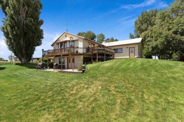 1928 S 2100 E, Gooding, ID 83330 (MLS #98735686) :: Boise River Realty